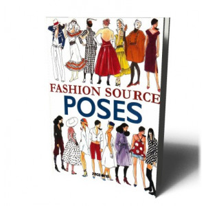 FASHION SOURCE POSES |