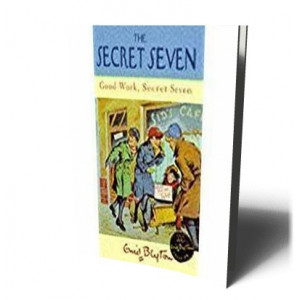 SECRET SEVEN GOOD WORK BK6 | BLYTON, ENID