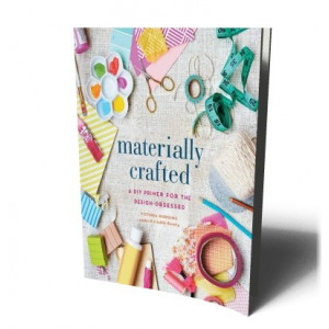 MATERIALLY CRAFTED |