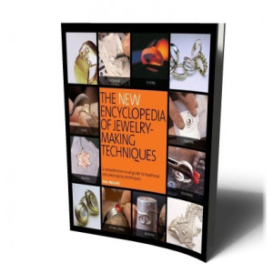 NEW ENCYCLOPEDIA OF JEWELRY-MAKING TECHNIQUES |