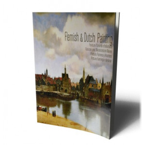 FLEMISH AND DUTCH PAINTING POSTERS |