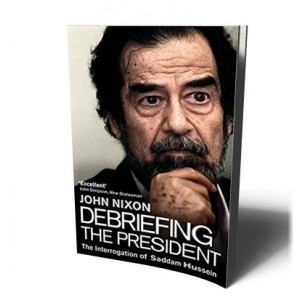 DEBRIEFING THE PRESIDENT | NIXON, JOHN