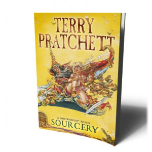 SOURCERY | PRATCHETT T.