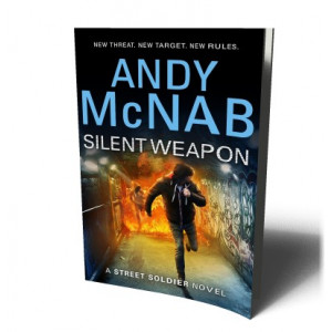 SILENT WEAPON  (STREET SOLDIER )