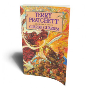 GUARDS! GUARDS! | PRATCHETT T.