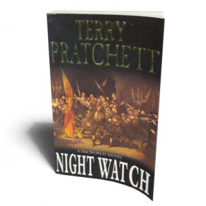 NIGHT WATCH | PRATCHETT T.