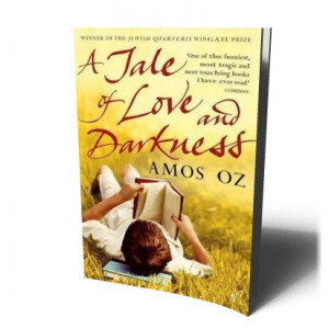 TALE OF LOVE & DARKNESS | OZ, AMOS