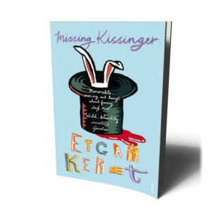 MISSING KISSINGER | KERET, ETGAR
