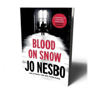 BLOOD ON SNOW | NESBO, JO