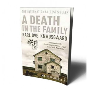 DEATH IN THE FAMILY BK1 | KNAUSGAARD, KARL