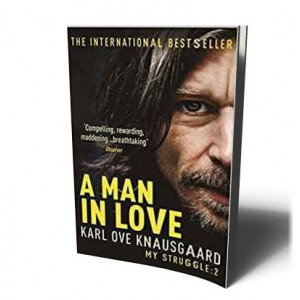MAN IN LOVE BK2 | KNAUSGAARD, KARL