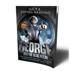 GEORGE & THE BLUE MOON | HAWKING
