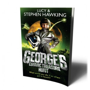 GEORGE'S COSMIC TREASURE | HAWKING, LUCY