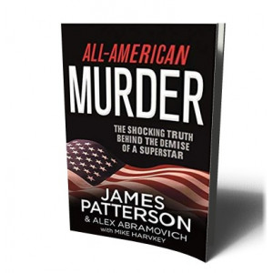 ALL AMERICAN MURDER | PATTERSON, JAMES
