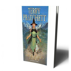 SHEPHERD'S CROWN | PRATCHETT , TERRY