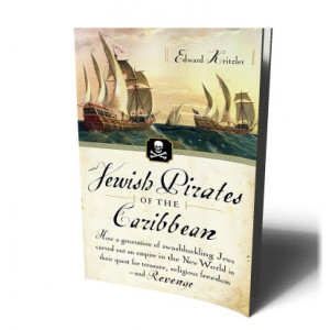 JEWISH PIRATES OF THE CARIBBEAN | KRITZLER, EDWARD