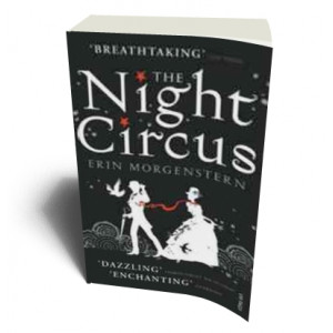 NIGHT CIRCUS | MORGENSTERN, ERIN