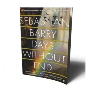 DAYS WITHOUT END   BARRY SEBASTIAN