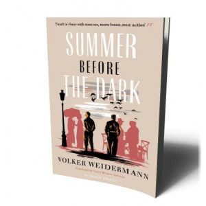 SUMMER BEFORE THE DARK | ZWEIG, STEFAN