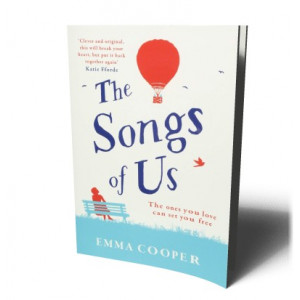 SONGS OF US   COOPER, EMMA
