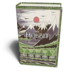 HOBBIT POCKET ED (75TH ANNIVERSARY POCKET ED) | TOLKIEN, J.R.R