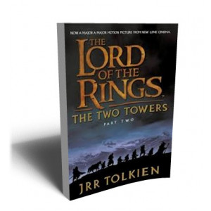 TWO TOWERS-LORD OF RINGS PAR.2 | TOLKIEN