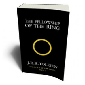FELLOWSHIP OF THE RING V1 | TOLKIEN J.R.R.