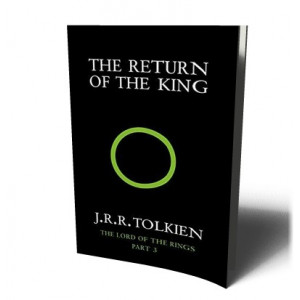 RETURN OF THE KING V3 | TOLKIEN J.R.R.