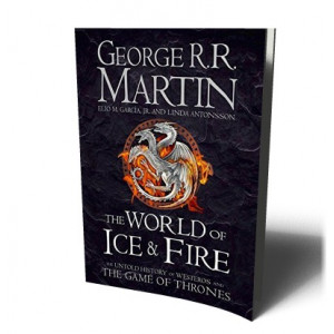 WORLD OF ICE & FIRE | MARTIN, GEORGE