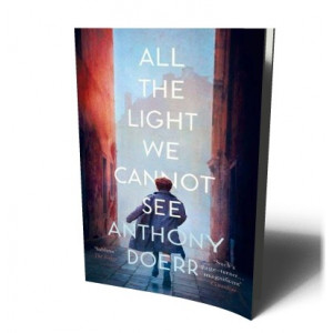 ALL THE LIGHT WE CANNOT SEE | DOERR, ANTHONY