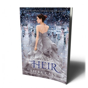 HEIR (SELECTION BK4) | CASS, KIERA