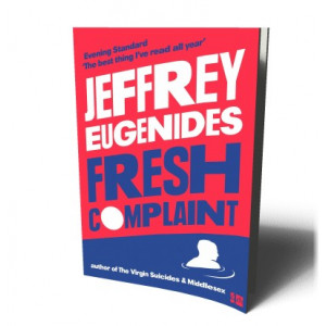 FRESH COMPLAINT | EUGENIDES, JEFFREY