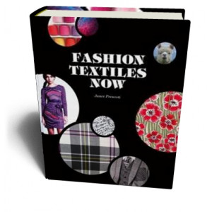 FASHION TEXTILES NOW | PRESCOTT, JANET