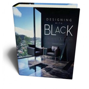 DESIGNING WITH BLACK | CRAFTI, STEPHEN