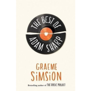 BEST OF ADAM SHARP | SIMSION, GRAEME