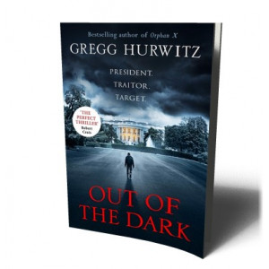 OUT OF THE DARK | HURWITZ, GREGG
