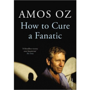HOW TO CURE A FANATIC | OZ, AMOS