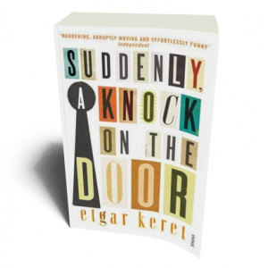 SUDDENLY A KNOCK ON THE DOOR | KERET, ETGAR