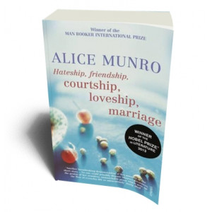 HATESHIP, FRIENDSHIP, COURTSHIP, LOVESHIP, MARRIAGE | MUNRO, ALICE