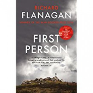 FIRST PERSON | FLANAGAN, RICHARD