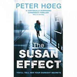 SUSAN EFFECT | HOEG, PETER