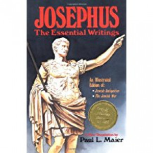 JOSEPHUS:ESSENTIAL WRITINGS | MAIER P.L.