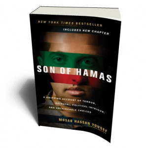 SON OF HAMAS S/C | MOSAB, YOUSEF HASSAN/BRACKIN, RON