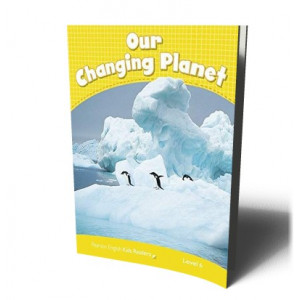 OUR CHANGING PLANET L6 | DEGNAN-VENESS, COLEEN