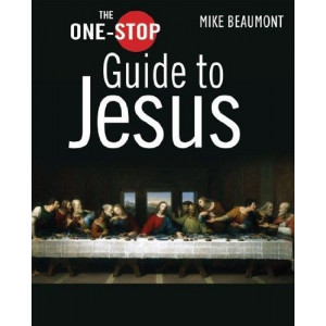ONE STOP GUIDE TO JESUS | BEAUMONT, MIKE