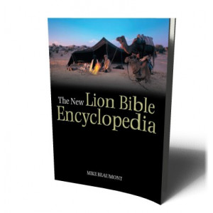 NEW LION BIBLE ENCYCLOPEDIA | BEAUMONT, MIKE