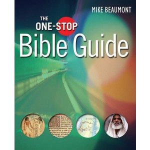 ONE STOP BIBLE GUIDE N/E | BEAUMONT, MIKE
