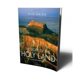 STORY OF THE HOLY LAND | WALKER, PETER