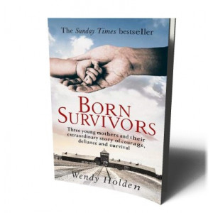 BORN SURVIVORS | HOLDEN, WENDY