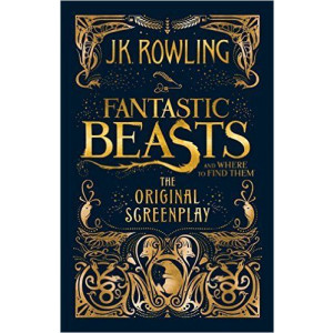 FANTASTIC BEASTS  & WHERE TO FIND THEM | ROWLING, J.K.